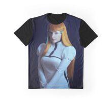 Orihime Inoue, Bleach cosplay Graphic T-Shirt
