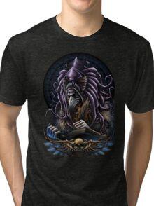 Winya No. 51-2 Tri-blend T-Shirt