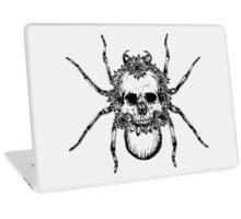 Arachnid Laptop Skin