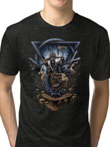 Winya No. 36-2 Tri-blend T-Shirt