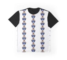 Aaron Tveit Graphic T-Shirt