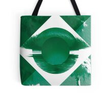 Abstract Summer Tote Bag