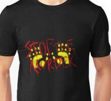 Stop the animal murder (DAFF2016) Unisex T-Shirt