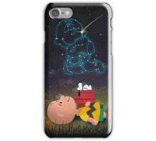 Best Friend Forever Snoopy iPhone Case/Skin