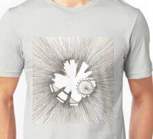 Strange angle Unisex T-Shirt