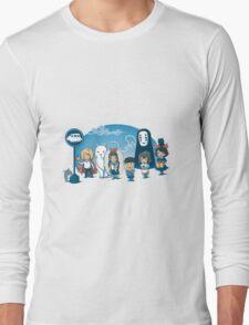 Glibli Long Sleeve T-Shirt