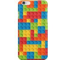 Lego iPhone Case/Skin
