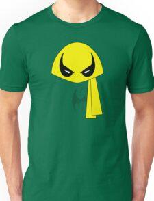 The Immortal Iron Fist Unisex T-Shirt