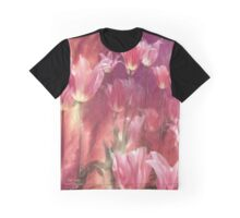 Tall Tulips Graphic T-Shirt
