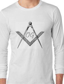 OG 33 Long Sleeve T-Shirt