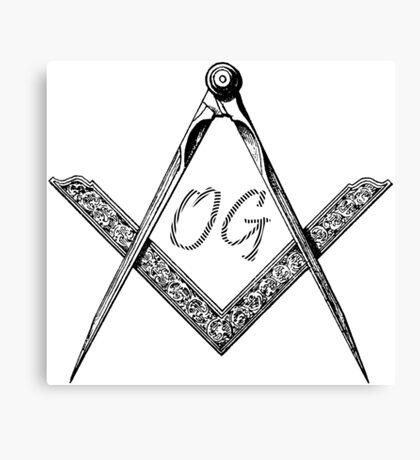 OG 33 Canvas Print