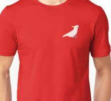 Cockatoo Unisex T-Shirt