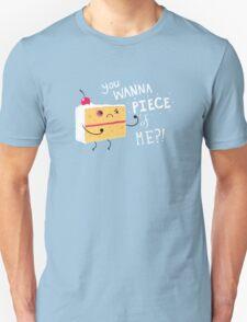 Angry Cake T-Shirt