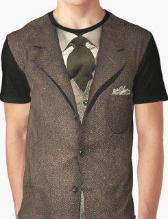 The Gentleman Graphic T-Shirt