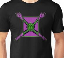 X is for X-Ray Unisex T-Shirt