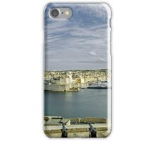 Cannons for protect Valletta iPhone Case/Skin