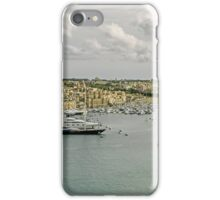 The fortress near Valletta iPhone Case/Skin