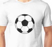 Ball of Soccer Unisex T-Shirt