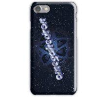 Argonian omegahedron iPhone Case/Skin