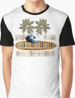 NORTHSHORE Graphic T-Shirt