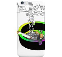 Mac DeMarco - smokin shit iPhone Case/Skin
