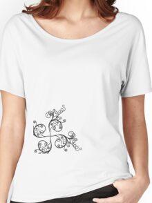 k6 Women's Relaxed Fit T-Shirt