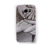 In His Hands Samsung Galaxy Case/Skin