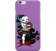 The Red Star iPhone Case/Skin