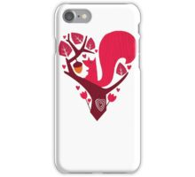 Nuts About You iPhone Case/Skin