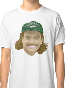 Mac DeMarco - Good Molestor 2 Classic T-Shirt