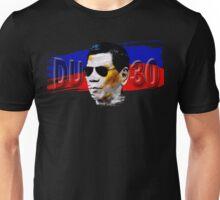Duterte-Pres Unisex T-Shirt