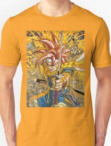 Crono - Heroe Sword Unisex T-Shirt