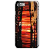 Lantern Lane iPhone Case/Skin