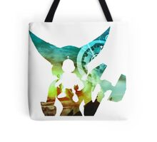 Ratchet and Clank. A Crack in Time Tote Bag