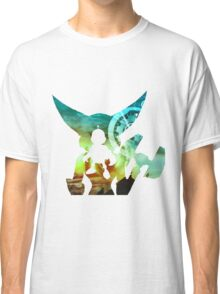 Ratchet and Clank. A Crack in Time Classic T-Shirt