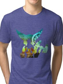 Ratchet and Clank. A Crack in Time Tri-blend T-Shirt
