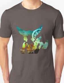 Ratchet and Clank. A Crack in Time Unisex T-Shirt