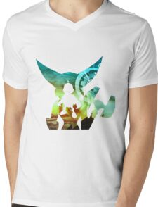 Ratchet and Clank. A Crack in Time Mens V-Neck T-Shirt
