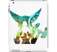 Ratchet and Clank. A Crack in Time iPad Case/Skin