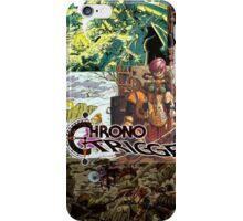 Chrono Trigger - Fan Art iPhone Case/Skin