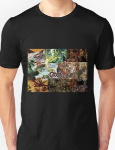 Chrono Trigger - Fan Art Unisex T-Shirt