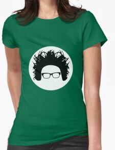 Motion City Soundtrack Womens Fitted T-Shirt