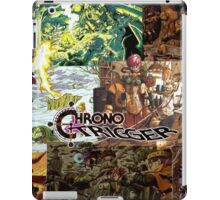 Chrono Trigger - Fan Art iPad Case/Skin