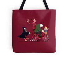 Horror Night Off Tote Bag