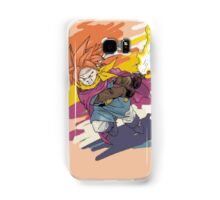 Picture Crono - Heroe Time Samsung Galaxy Case/Skin