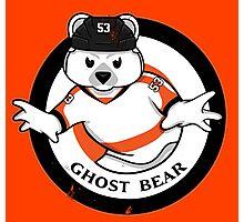 Ghost Bear Photographic Print