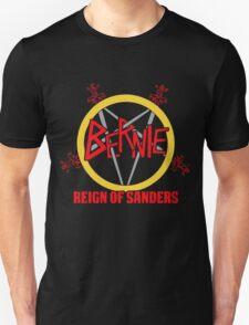 Reign of Bernie Sanders T-Shirt