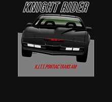 Knight Rider Pontiac Trans Am 1982 T-Shirt