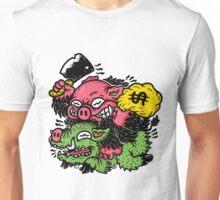 Baboy Unisex T-Shirt