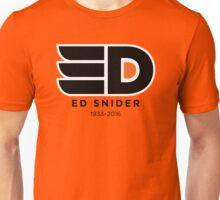 Remember Ed Unisex T-Shirt